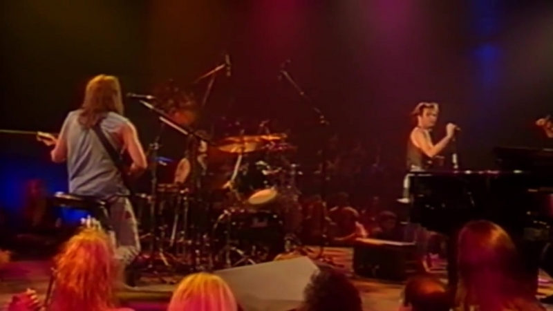 Bon Jovi - (MTV An Evening With BON JOVI. 1992)