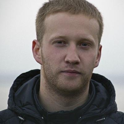 Павел Мерзляков