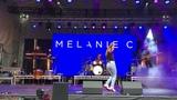 Melanie C - Say You'll Be There @ Pride Glasgow 2018