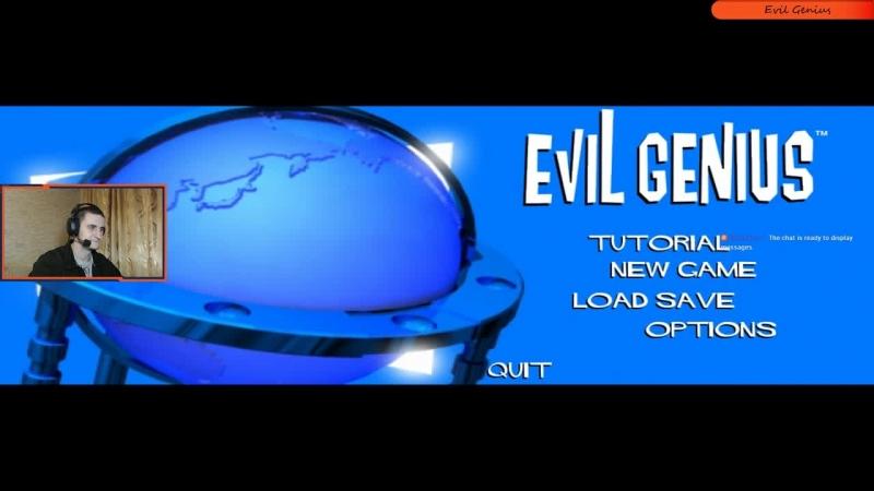 2 Evil Genius коварные ловушки для непрошеных гостей ╮ ︶▽︶ ╭