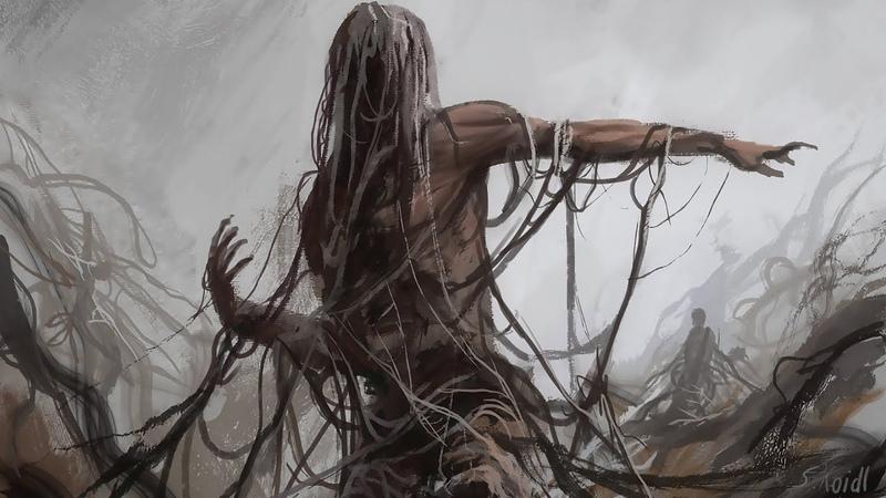 COURT OF THE DEAD - Industrial Horror Music Mix | Dark Creepy Instrumental Music