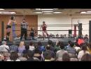 Antonio Honda Kazusada Higuchi vs Sanshiro Takagi Yumehito Imanari DDT Road To Ryogoku ~Dramatic Dream Toruhokake~