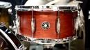 Gretsch Catalina Club 14 x 6 5 Satin Walnut Glaze Snare Drum