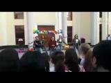 [180731] BonFire @ K-pop Dance Festival Nalchik