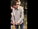Clothing company makes custom shirt for man with cerebral palsy