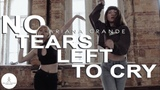 Ariana Grande - No Tears Left To Cry Shanti VELVET YOUNG DANCE CENTRE