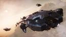 Star Citizen Anvil Aerospace Valkyrie 2948