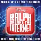 Henry Jackman альбом Wifi Ralph