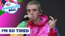 Lauv – 'I'm So Tired' | Live at Capital's Summertime Ball 2019