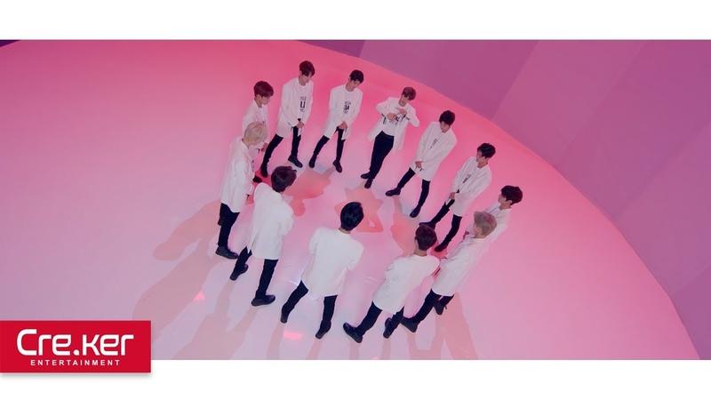 [MV] THE BOYZ(더보이즈) 'Right Here' Performance ver.