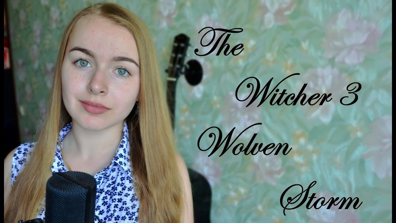 The Witcher 3 Wolven Storm cover