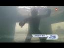 Внутри «Глубины» как прошел финальный этап конкурса водолазов на АрМИ-2018