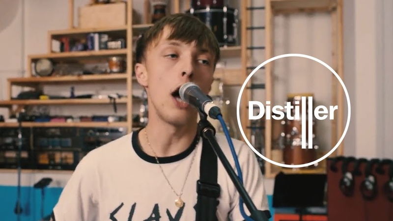 Lady Bird - Leave Me Alone | Live From The Distillery
