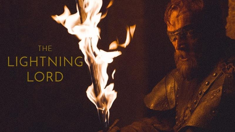 (GoT) Beric Dondarrion | The Lightning Lord