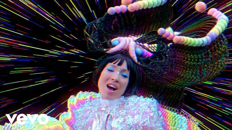 Little Dragon Lover Chanting Official Video