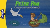 Peter Pan 18 Peter Is Saved! Level 6 By Little Fox