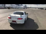 "Mitsubishi FTO GPvR 2.0 Mivec MT(Exhaust sound ""5Zigen ProRacer A-Spec"")"