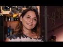 Große Überraschung für Linda Marlen Runge Janina Uhse kommt zum Abschied ans GZSZ Set