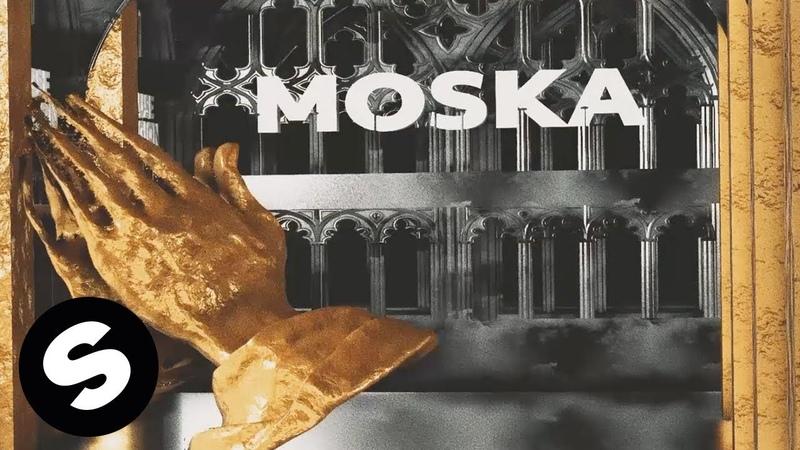 Moska - House Religion (Official Lyric Video)