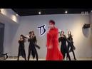 【全盛舞蹈工作室】TS白小白編舞《錦鯉抄》中國風爵士舞蹈教學練習室