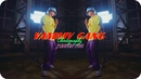 Yammy Gang - A$AP Ferg (ft. A$AP Mob, Tatiana Paulino) / Junsun Yoo Choreography
