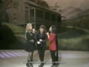 Crystal Gayle - the wings of snow white dove - interviews - Loretta lynn and Friends - part 1