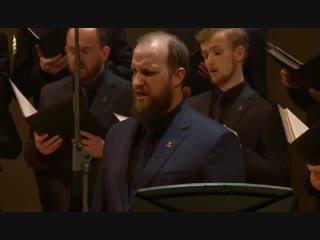Сретенский хор
