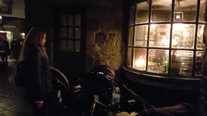 Заклинания в Мире Гарри Поттера 2