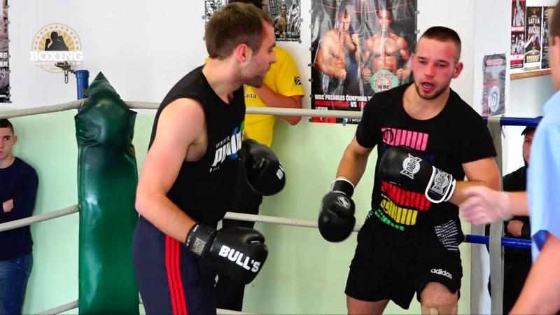 12.10.2016 Fight 2 proboxing.eu