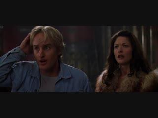 Призрак Дома На Холме / The Haunting. 1999. 1080р Перевод MVO СТС | ОРТ. VHS