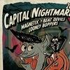 CAPITAL NIGHTMARE #4 | Москва | 16 марта