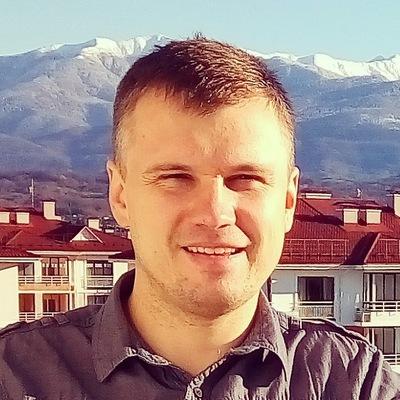 Миша Талашов