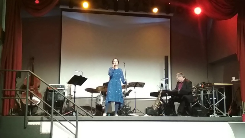 Lullaby of Birdland cover