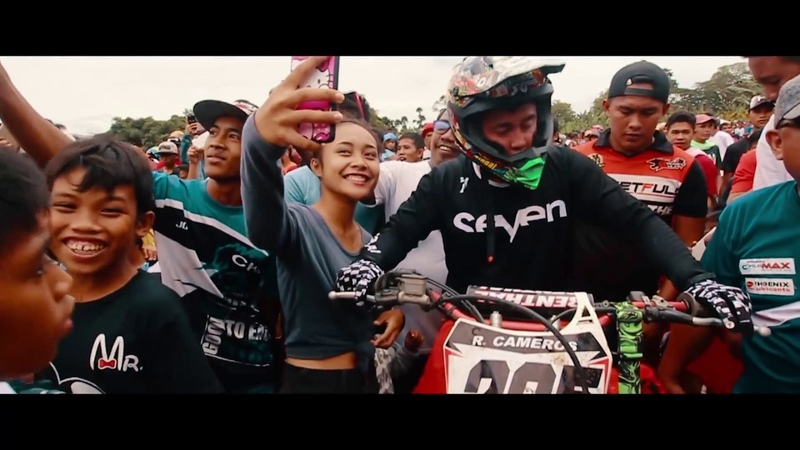 Motocross Calinan 2018