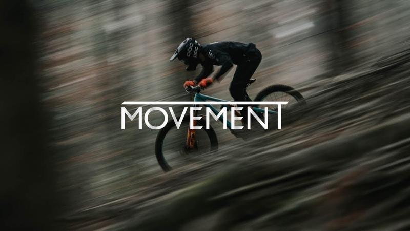 Movement - Thomas Lapeyrie I Orbea Enduro Team