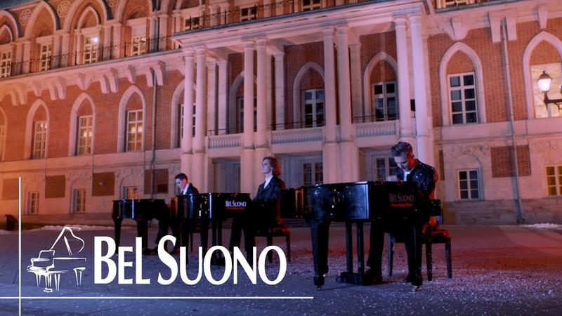 Bel Suono A Vivaldi Winter А Вивальди Зима