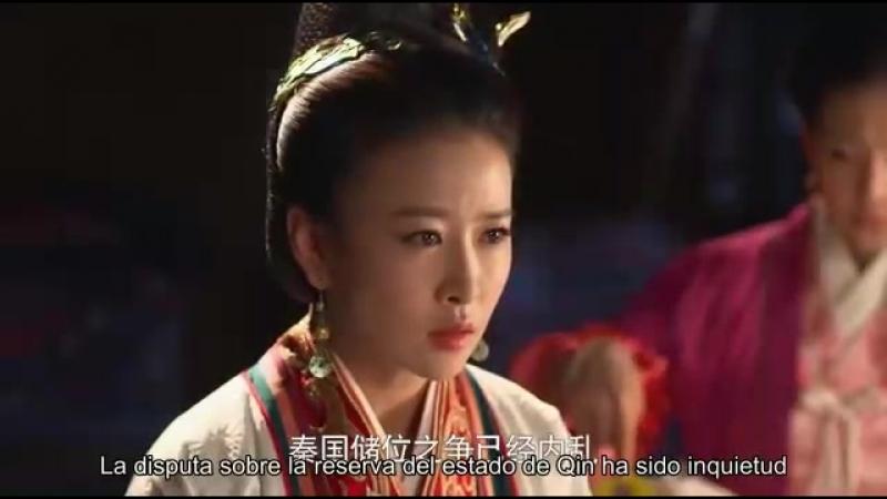 The Legend of Mi Yue_EP 63_DoramasTC4ever