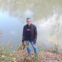 Анкета Антон Фёдоров