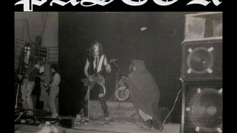 Pastor Nuclear Warrior 1992 Full Demo