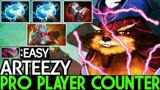 Arteezy Pangolier Insane Pro Player Counter PL Epic Game 7.19 Dota 2