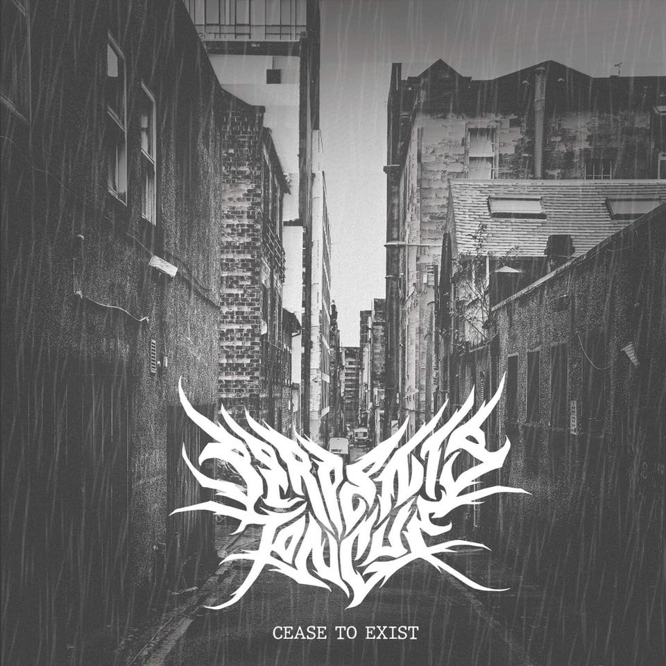 Serpents Tongue - Cease to Exist [EP] (2019)