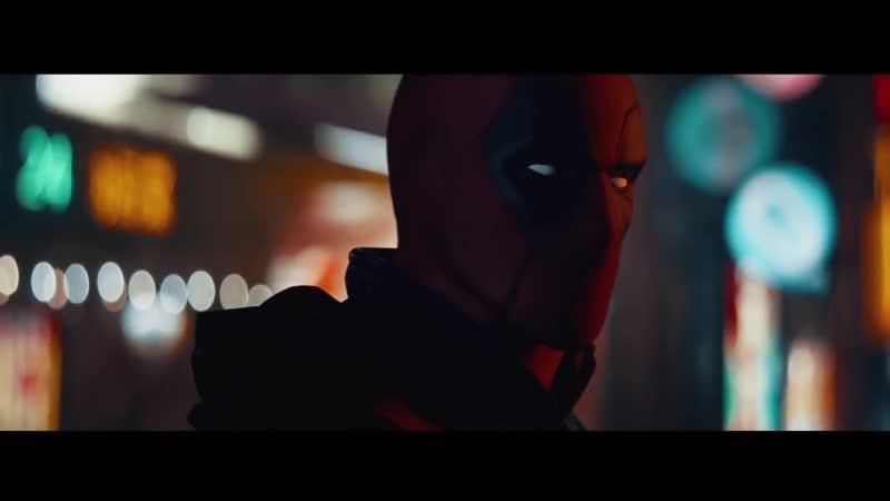 Avengers Endgame trailer but everybody is DEADPOOL - Мстители Финал ДэдПул во всех ролях