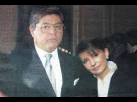 Юля Тимошенко была ПРОСТИТУТКОЙ Пашки Лазоренко. Криминальное прошлое Капительман