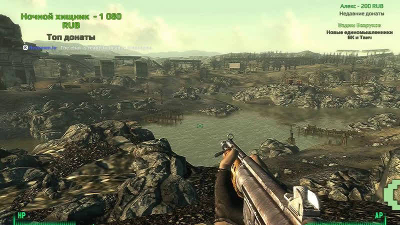 Fallout 3 46. РАБОВ И РАБОВЛАДЕЛЬЦЕВ. ТВОРИМ СУДЬБУ ПИТТА