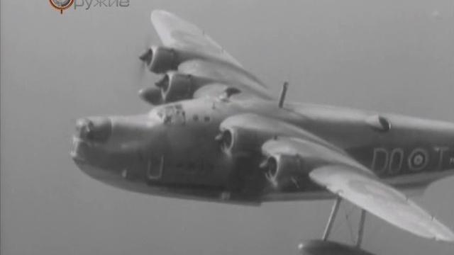 Военные ошибки 2 серия. Столкновение в море / Military Blunders (1998)