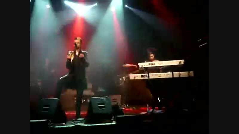 25.06.08 Saint-Petersburg Lacrimosa Halt mich