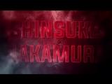 (WWE Mania) Shinsuke Nakamura Titantron