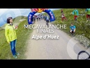 MEGAVALANCHE FINALS 2017, Alpe d'Huez, France