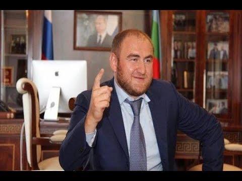Арашуков поднял рейтинг Путина