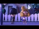 El Color de la Maldad Cortometraje Animado 3D Español